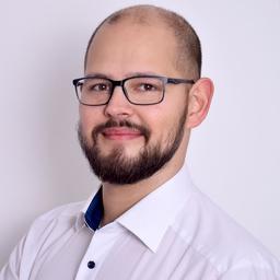 Ing. Daniel Lenz - Salvagnini Maschinenbau GmbH - Ennsdorf