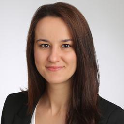 Nadja Buchinska's profile picture
