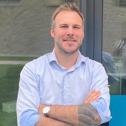 Christian Bley - KYOCERA Document Solutions Deutschland GmbH - Stuttgart