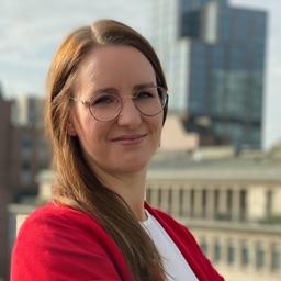 Alexandra Klein - Brandzeichen —  Markenberatung und Kommunikation GmbH - Düsseldorf