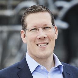 Dr. Ingo Ammermann - 3con Management Consultants GmbH - Bonn