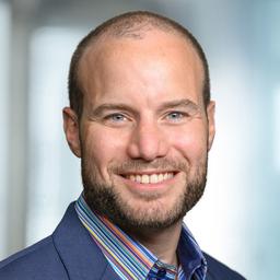 Bernie Tewlin - da professionals ag - Zürich