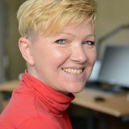Cornelia Grieger's profile picture