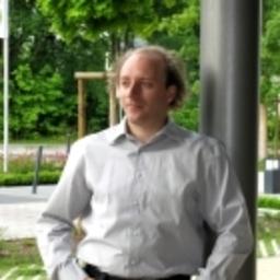 Falk Bauer