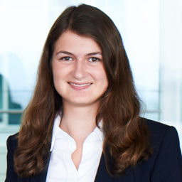 Christina Imdahl - Kühne Logistics University - Hamburg