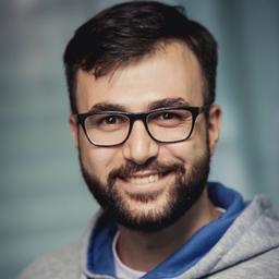 Sakar Al-Hussainy's profile picture