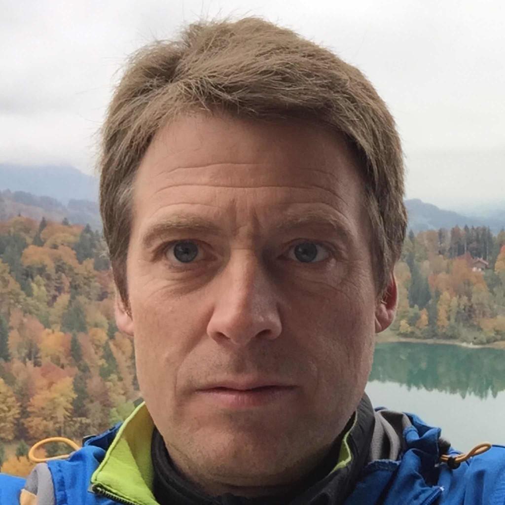 Uwe Banholzer's profile picture