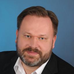 Maik Riedel - Dimension Data Germany AG & Co. KG - Langenbach