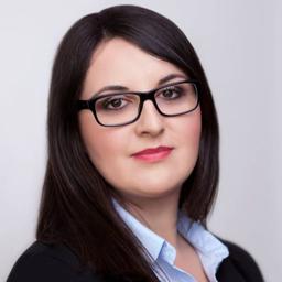 Sandra Bencun Soldo's profile picture