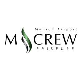 Mustafa Özbilgin - M-Crew Friseure - Flughafen München