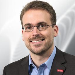 Dr Marc-André van Elten - Volkswagen AG - Wolfsburg-Fallersleben