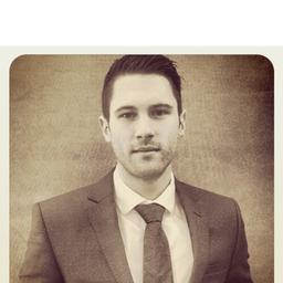 Luke Heard - Enseur Recruitment - London