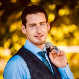 Christoph Völkle's profile picture