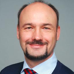 Stefan Kuechler - LUM GmbH - Berlin