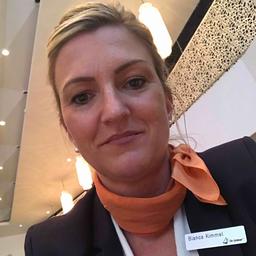 Bianca Kimmel - Volksbank Koblenz Mittelrhein eG - Koblenz
