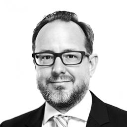 Christian Tegethoff - CT Executive Search - Moskau