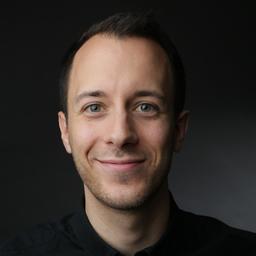 Tobias Batke