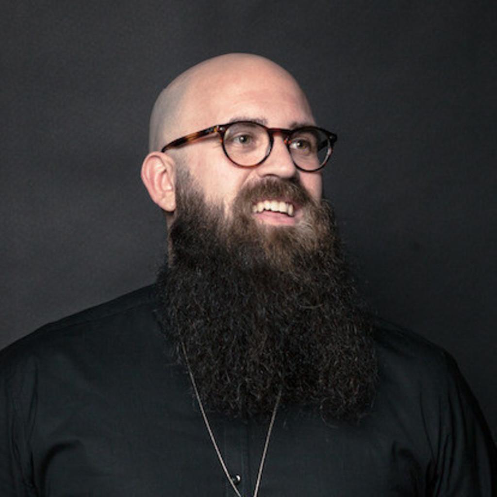 Fabian Fuhrberg's profile picture