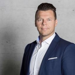 Matthias (Buffalo) Müller - Helvetia Versicherungen Schweiz - Wil SG