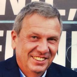 Johannes Bartz's profile picture