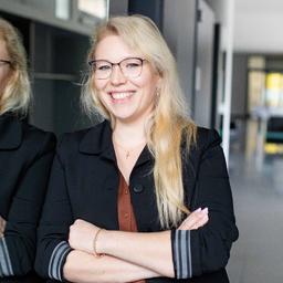 Teresa Benesch - MINT Solutions GmbH - Munich