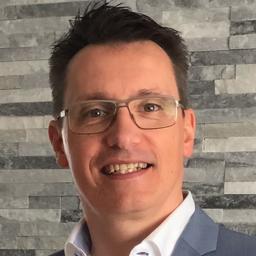 Martin Stecher - McAfee Germany GmbH - Paderborn