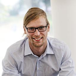 Matthias Grohmann - enviaM-Gruppe - Chemnitz