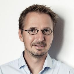 Thomas Wilkens - Die wilden 3 GmbH - Frankfurt am Main