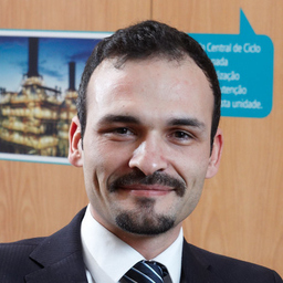 Dr Ricardo Guardado - SIEMENS - Sintra