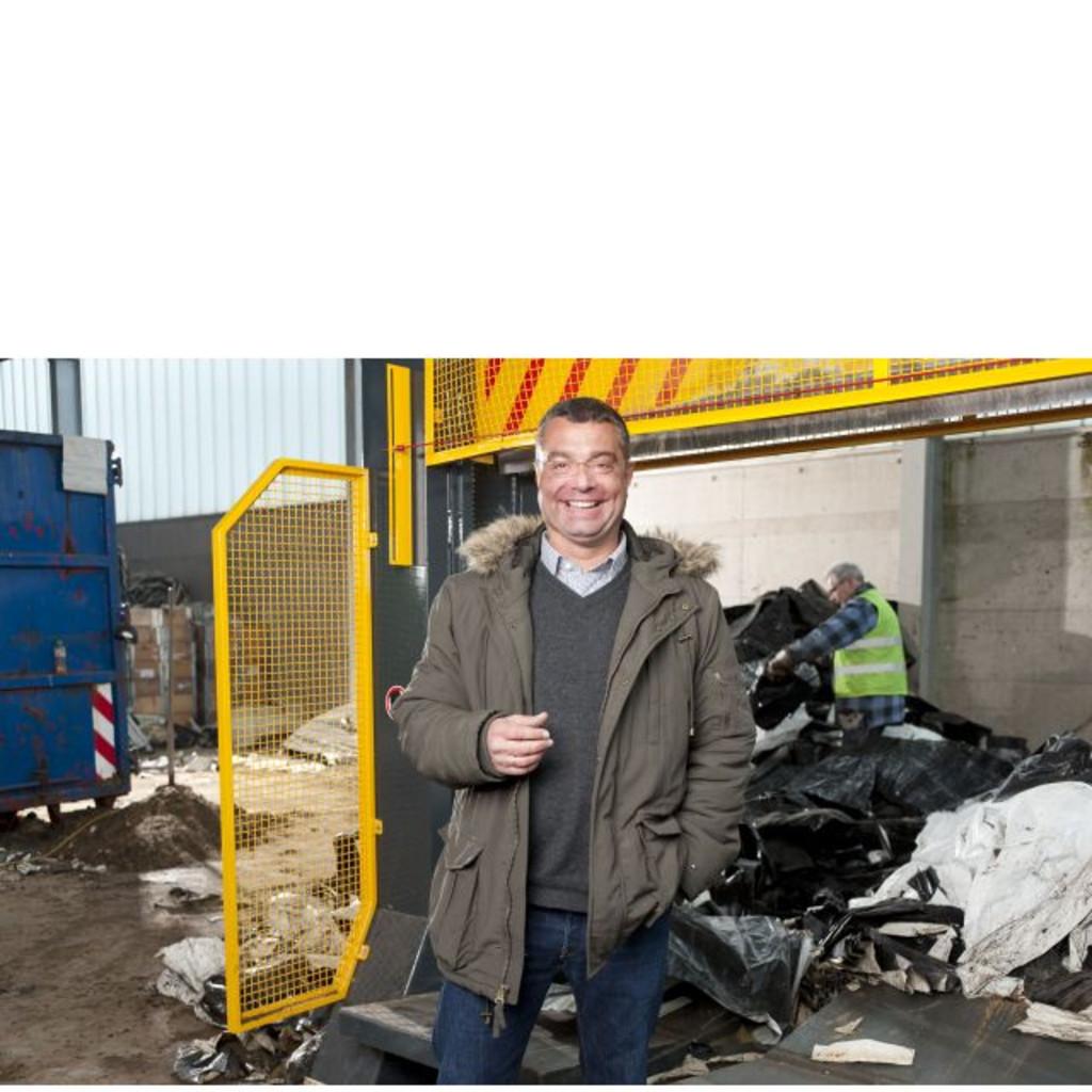 size 40 d30e8 3b17c Sascha Schuh - Geschäftsführer - ASCON Resource Management ...