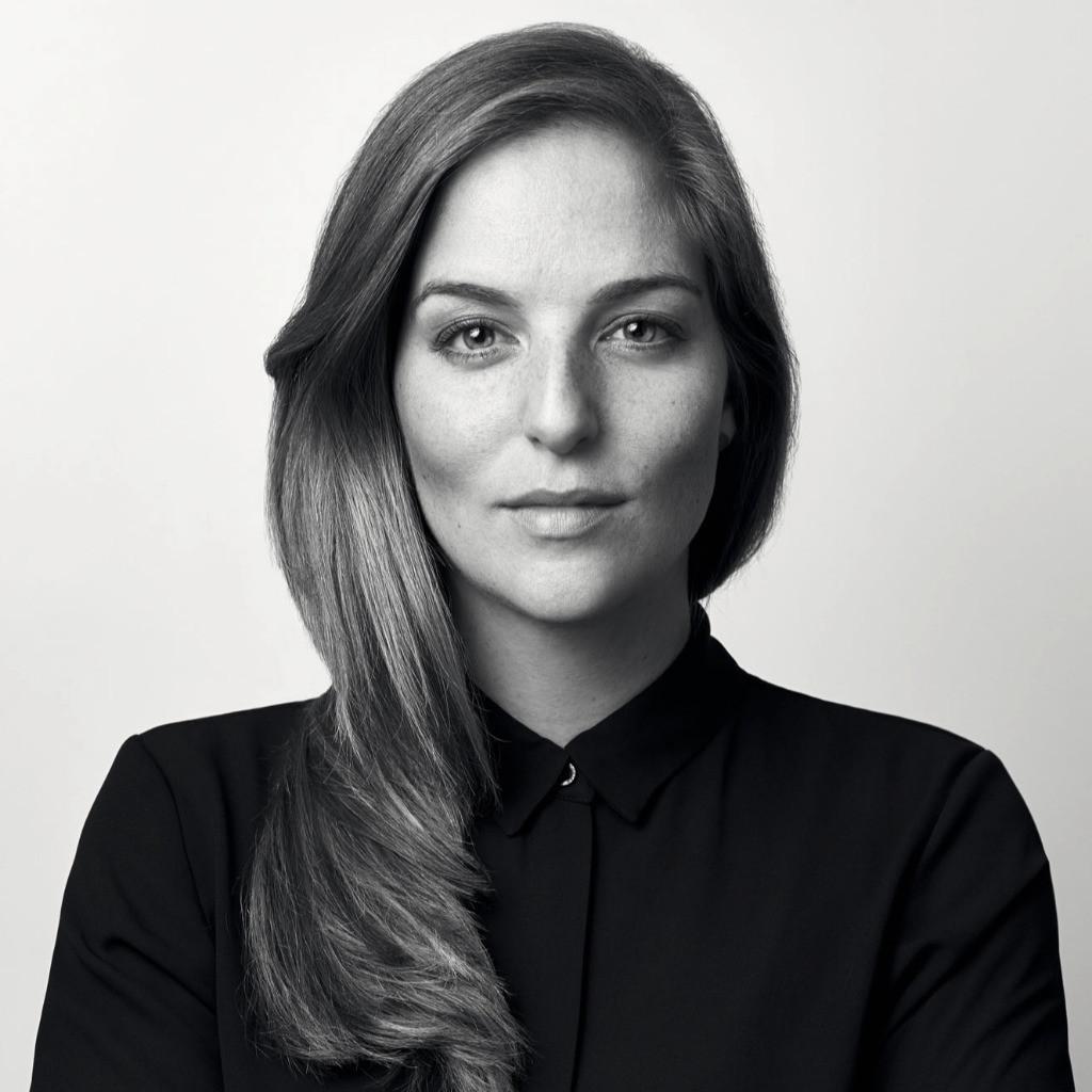 Carina buhlert interior retail design manager for Interior design praktikum