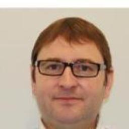 Heiko Lehmann - IBM Deutschland GmbH - Düsseldorf