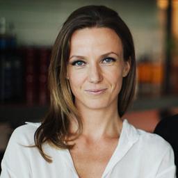 Jennifer Göbelhaider - VI VA Watch - Wiesbaden