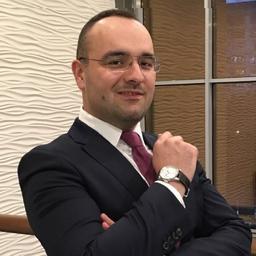 Alikhan Dibirov
