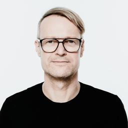 Prof. Ralf Beuker - FH Münster - FB Design - Münster