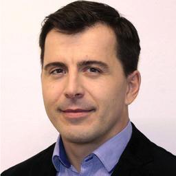Denis Koslowski's profile picture