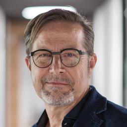 Martin Zahner - Farner Consulting / YJOO by Farner - Zürich