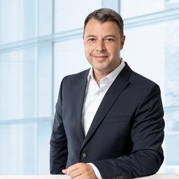 Vassilios Stamatopoulos - Parker Hannifin Global Capital Management Sàrl - Luxemburg