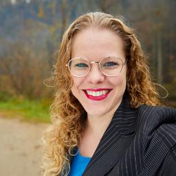 Bettina Peyer-Emmenegger's profile picture