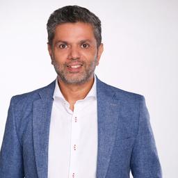 Rahul Saxena - EBF GmbH - Köln