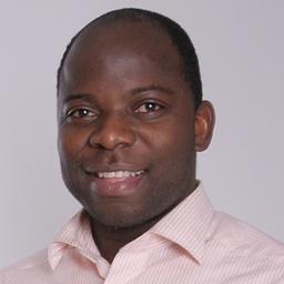 Dr. Felix Ebojie's profile picture