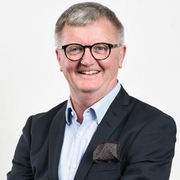 Torben Aaskoven - ISG Personalmanagement GmbH - Copenhagen
