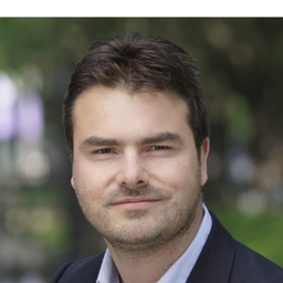 Rolf Matthias Hoffmann - Schuimer Consulting GmbH - Essen
