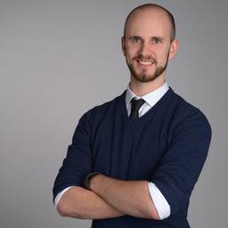 Steffen Dröge's profile picture