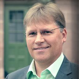 Richard Beck - LF Consult GmbH - Engelsbrand