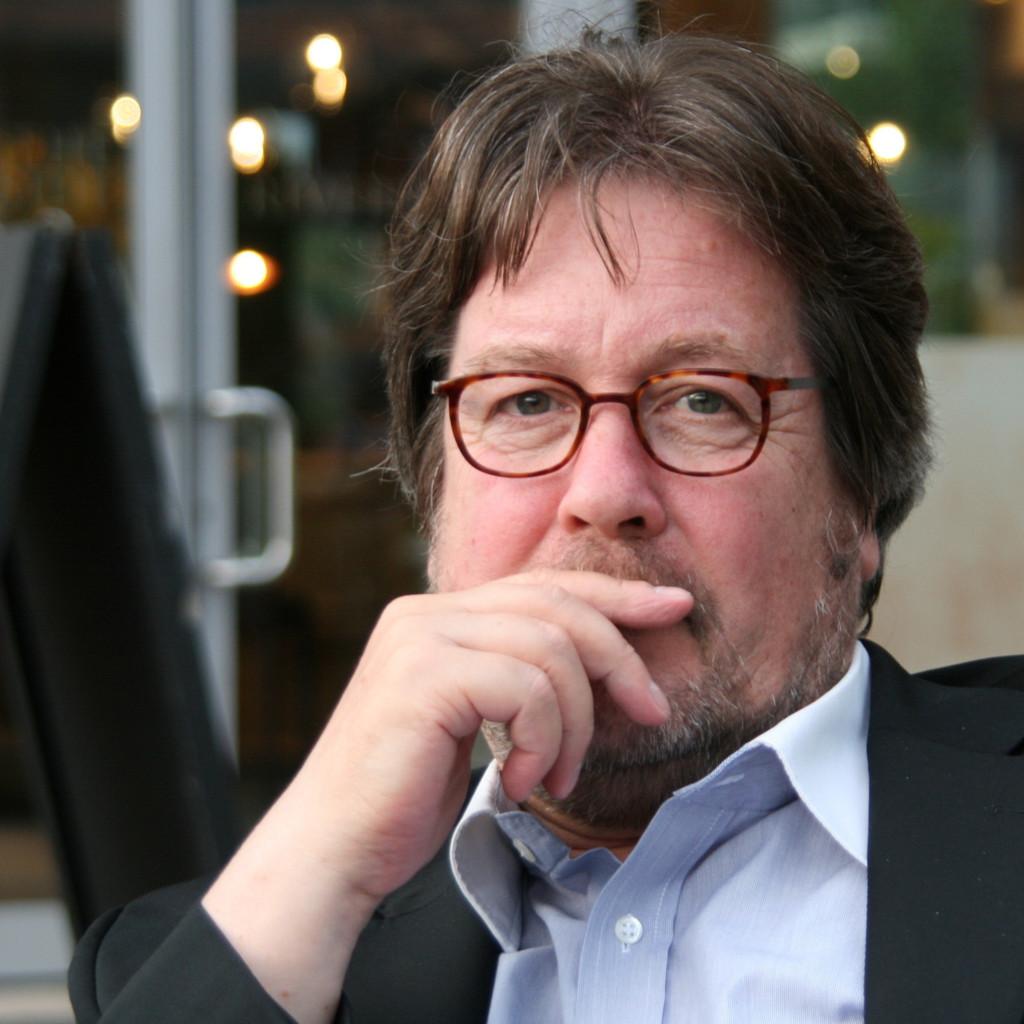 Matthias Von Hellfeld Journalist Deutschlandfunk Xing