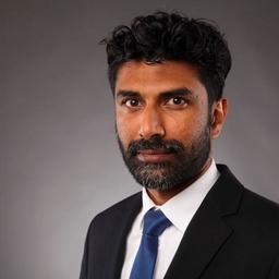 Saji Chavarattil - IndoGerman Consulting (IGCON) - Hannover