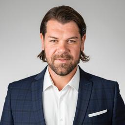 Florian Krotter - AVANTGARDE Experts // AVANTGARDE Talents GmbH - München