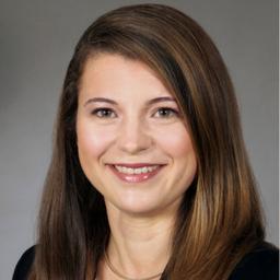 Nicole Dillinger's profile picture