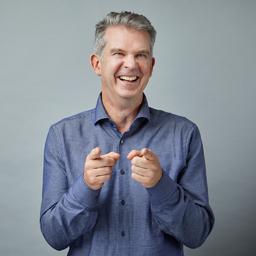 Markus Brand's profile picture